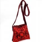 Индийская сумка борсетка