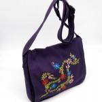 Индийская сумка