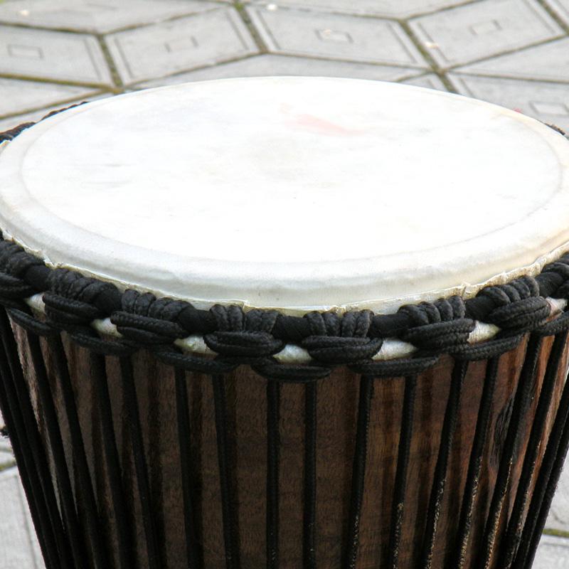 Барабан Джембе