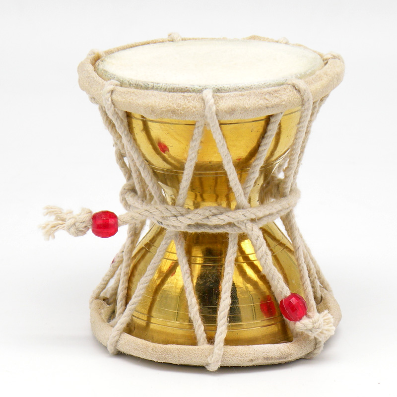 Барабан Дамару