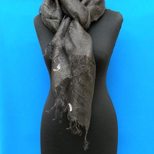 Шаль-шарф