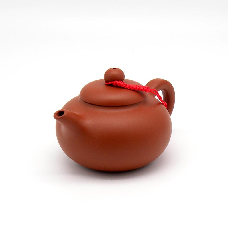 Чайник, исинская глина, 200 мл.
