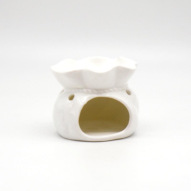 Аромалампа керамика мешок
