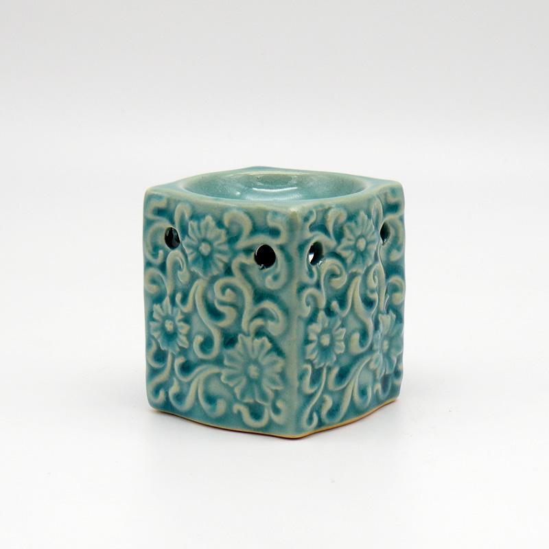 Аромалампа керамика