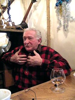Юлиан Аранов