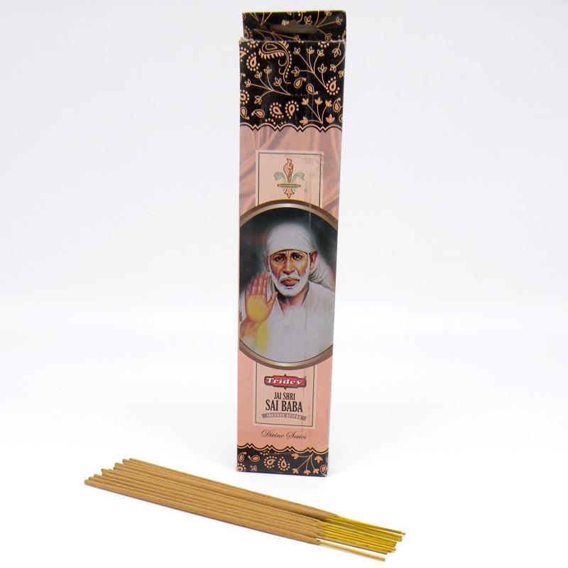 Tridev Sai Baba благовония