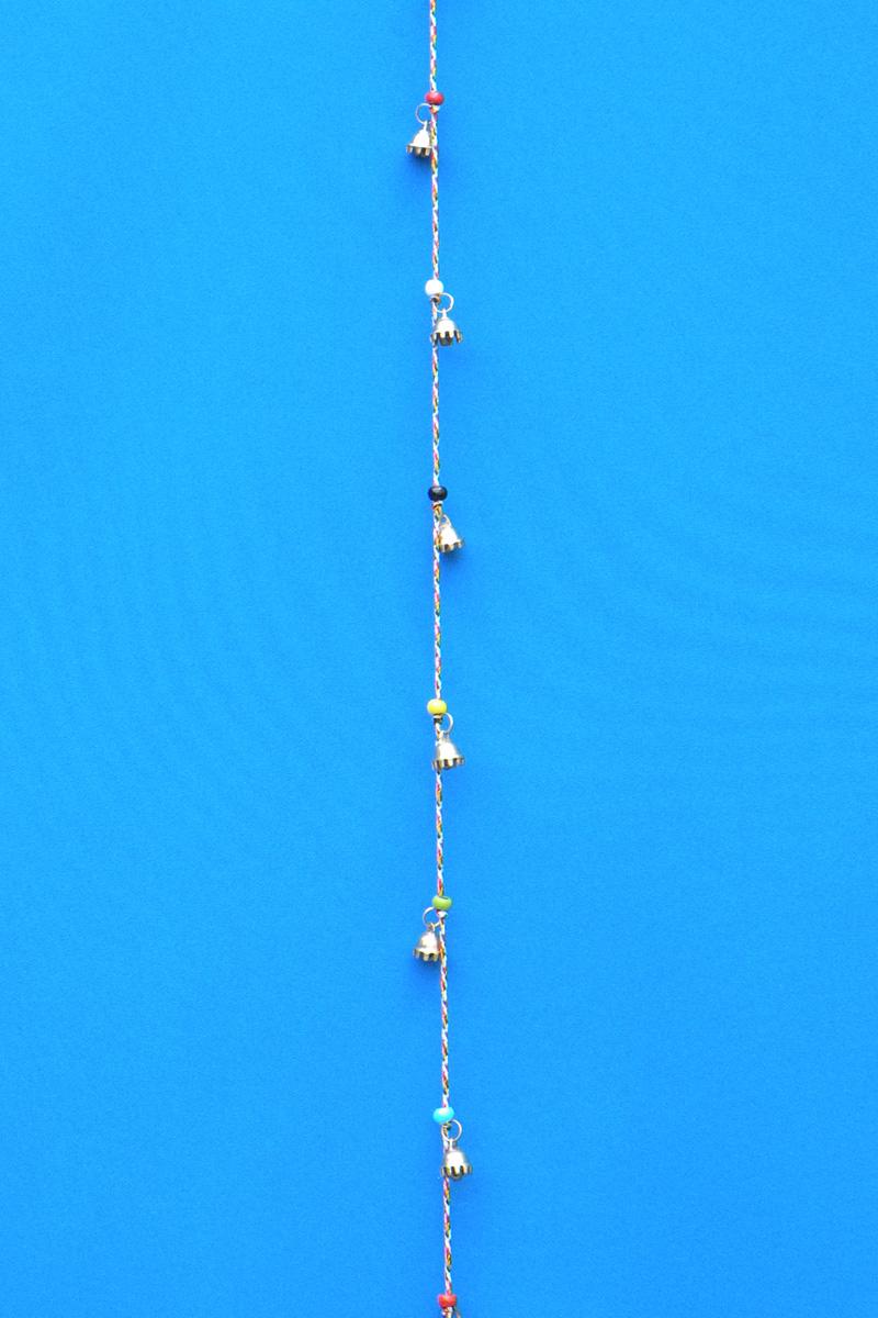 Подвеска Фэн-Шуй с колокольчиками