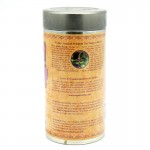 Organic India, листовой чай Туласи (Tulsi), с имбирем, без кофеина (100 грамм)