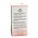 Organic India, чай Туласи (Tulsi), масала (masala) (18 пакетиков) (32.4 г)