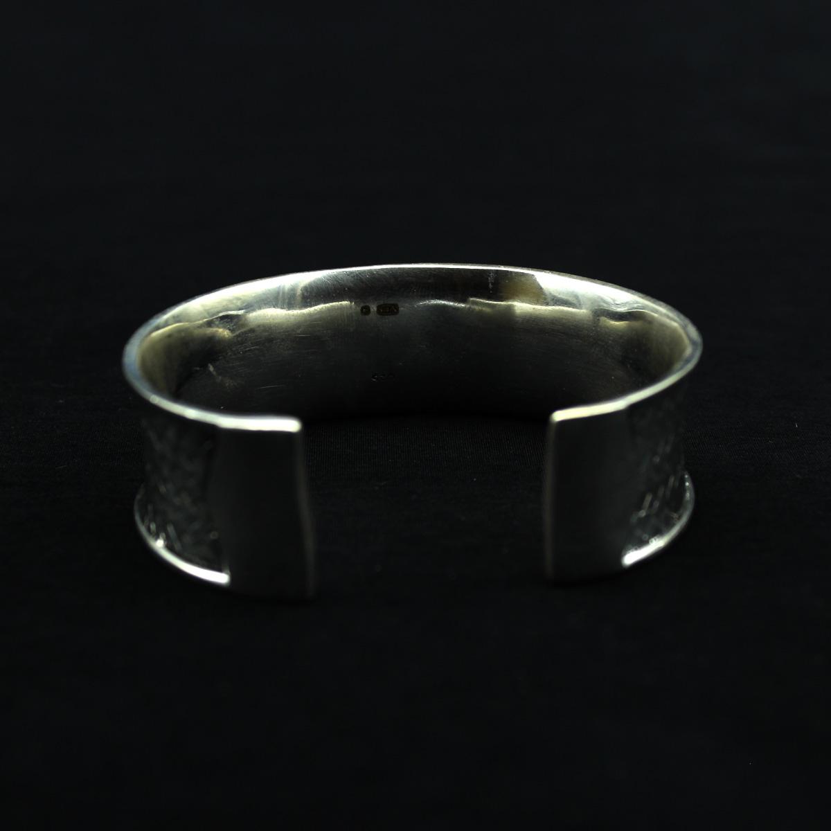 Браслет, серебро, 56.09 грамм, проба 925