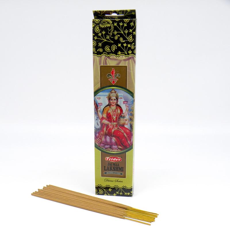 Tridev Lakshmi благовония
