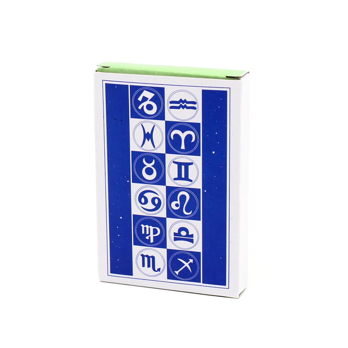 Цыганские гадальные карты, 36 карт, инструкция с описаниями раскладов