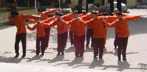 19 Июля Гурджиевские Движения В Кишиневе