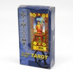 Ступени Золотого Таро (Таро Тавальоне)