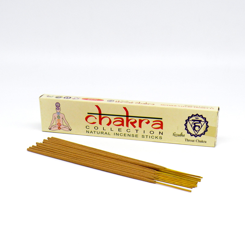 Chakra Collection -  Ароматические палочки