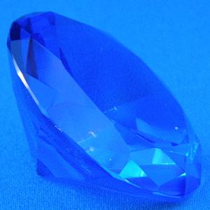 Огранка кристаллическая