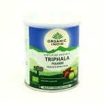 Organic India, Трифала (Triphala) порошок, 100 г