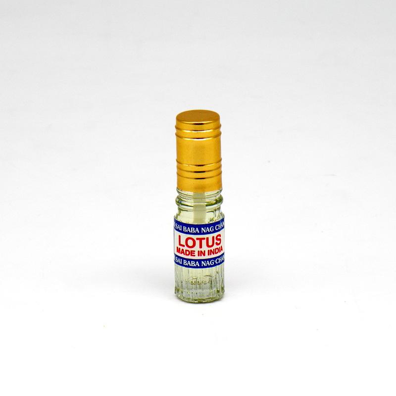 Натуральное масло-парфюм