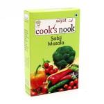 Приправа для овощей Sabji Masala 100 г