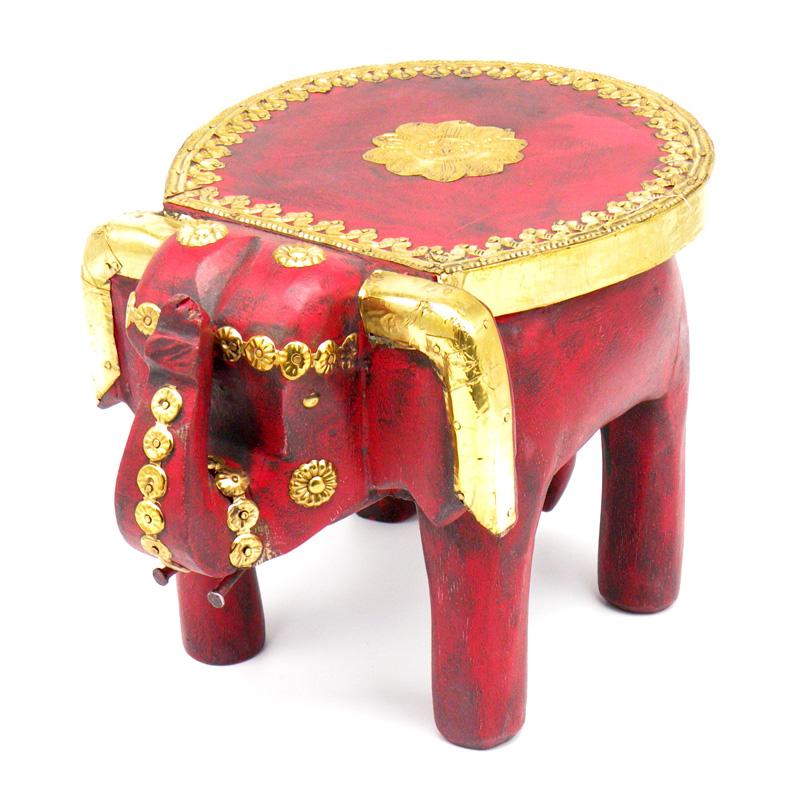 Слон подставка
