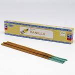 Satya Supreme Ваниль (Vanilla) классические благовония