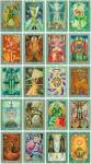 Таро Тота (78 карт, брошюра)