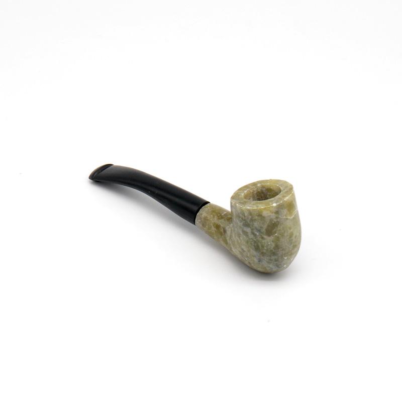 Курительная трубка, мрамор
