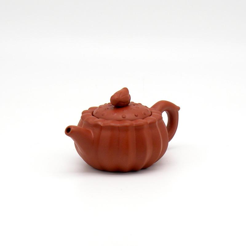 Чайник, исинская глина, 100 мл.