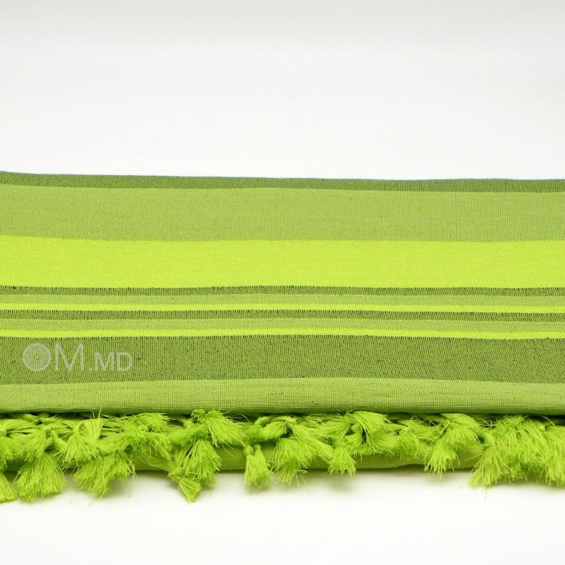 Покрывало Green, 65% хлопок, 35% полиэстер