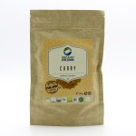 Карри (Curry) порошок, 100 г, Organic Wellness